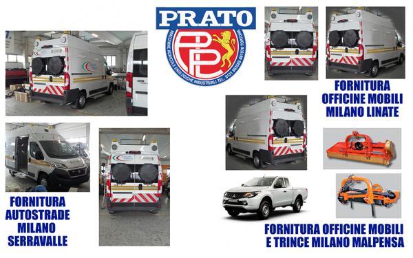 Prato 80x50